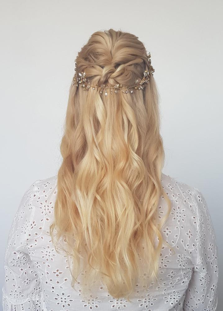 HAIR_HALF UP 3
